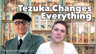 Osamu TEZUKA: The Manga GOAT? Video