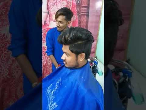 😂Super hair cutting 😂
