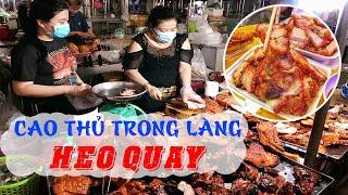 HEO QUAY CHỊ MAI cực khủng với hơn 1000 lượt khách mỗi ngày | Địa điểm ăn uống