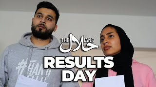 RESULTS DAY | The Halalians (ft. Mistah Islah, Mariah Idrissi, Inayat Kanji)