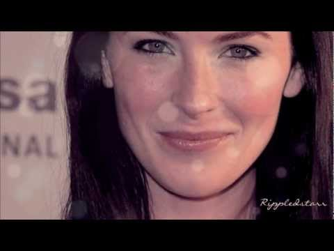 We Love Bridget Regan [An 8 vidder collaboration]