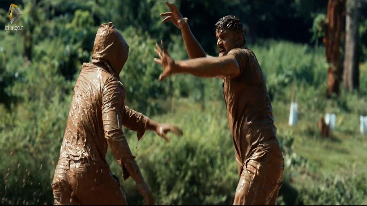 Samartha Malayalam Movie Action Scenes | Best Fight Scenes | Superhit Action Thriller Movie