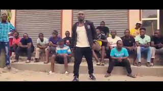 yuda msaliti bosi halogwi official video