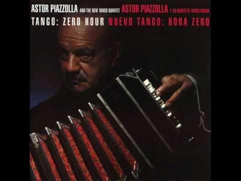 Astor Piazzolla - Tanguedia III