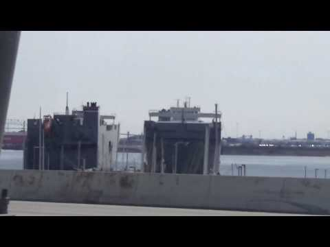 merchant marines ships at Baltimore pt.2