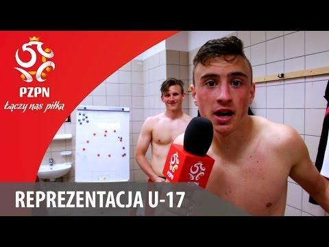 U-17: Skrót meczu Polska - Norwegia 2:1