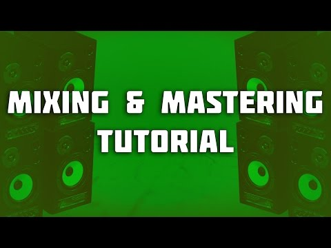 How To Mix And Master Your Beats ⚡ (RAW Uncut)