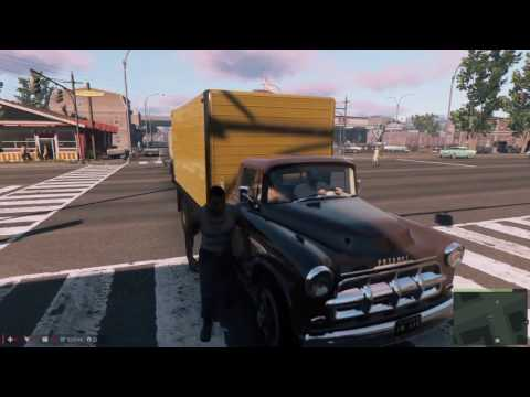 Mafia III - Lowrider