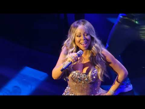 Mariah Carey - Full Live Performance At Royal Albert Hall. May 2019