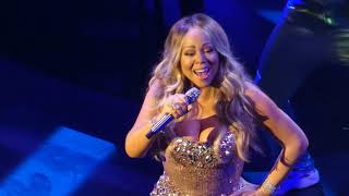 Mariah Carey Full Live Performance at Royal Albert Hall May 2019