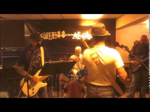 """Reckless Alchemy cover """"Ring of Fire"""""""