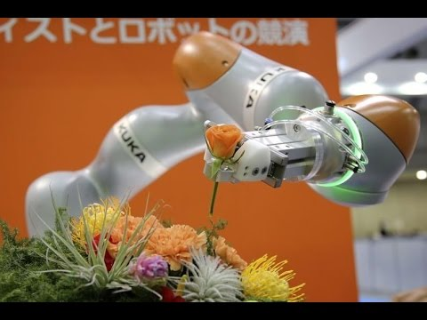 La Chine lance une OPA hostile sur le fabricant de robot allemand Kuka - RTL - RTL