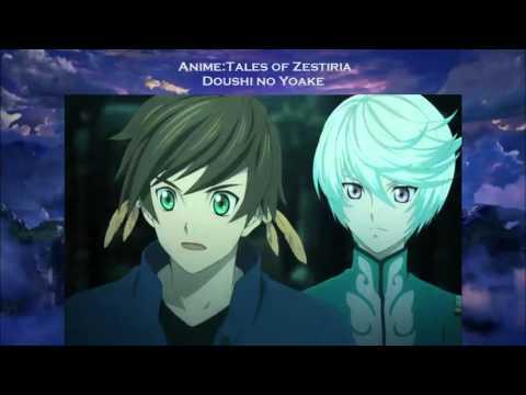 Tales of Zestiria Doushi no Yoake sub Ita Parte#1[HD]