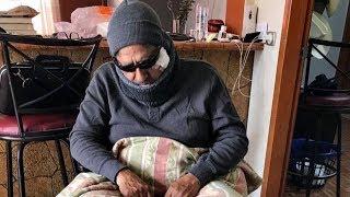 Кмет се преоблече като бездомник за да провери как работят чиновниците в неговия град!