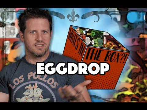 WitB?! - EggDrop