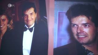 ZDF History: Die zwei Leben des Falco