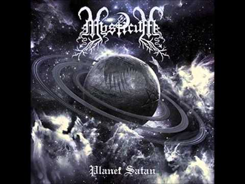 Mysticum - Planet Satan - (Full album) 2014 thumb