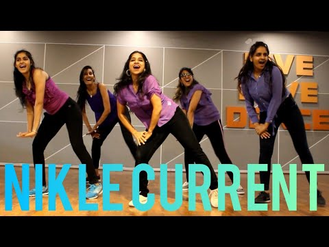 NIKLE CURRENT/ NEHA KAKKAR/ JASSI GILL/ GIRLS DANCE/ STEPS FOR GIRLS/ SWAG moves GIRLS/ RITU'S DANCE