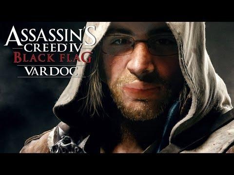 Assassin's Creed IV: Black Flag ( Jugando ) ( Parte 1 ) #Vardoc1 En Español