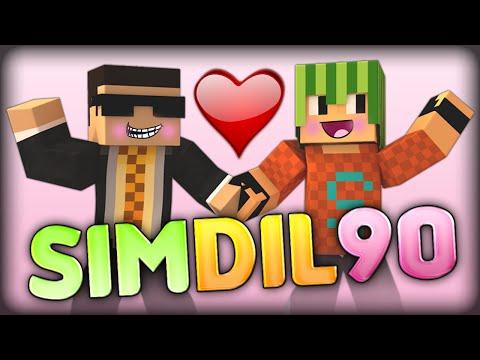SIMDIL90 (Minecraft DO Laugh FanFiction)