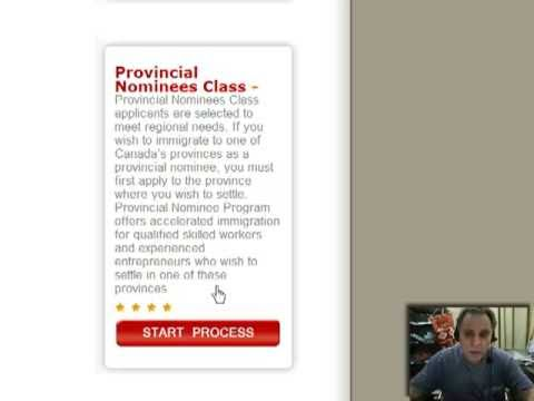 Canada Immigration Made Easy with My Immigration Consultant Immigration Canada Edition for 2009