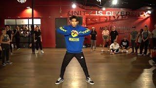 Gabe De Guzman- I LOVE IT- Kanye West & Lil Pump