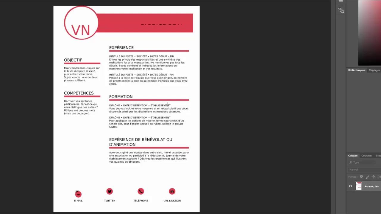 comment convertir mon cv jpg en pdf