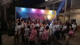 Video OPLOSAN - Sarah DA3 di acara Gathering BPTJ 2017 Hotel Neo Savana Sentul City download MP3, 3GP, MP4, WEBM, AVI, FLV November 2017