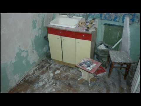 Ремонт кухни-2 6 кв.м.