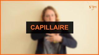 Santé - Capillaire