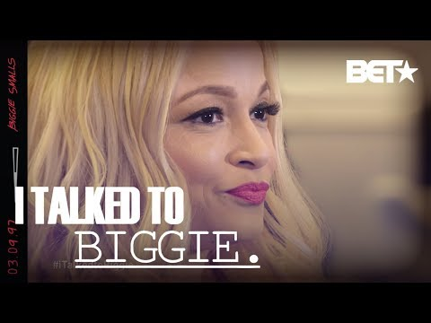 How Biggie Found Out Charli Baltimore Could Rap | I Talked To Biggie.