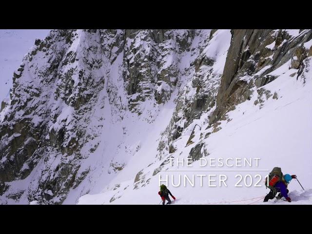 Hunter 2021: The Descent