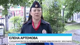 Ярославцы разоблачили пьяного водителя маршрутки(, 2016-06-07T17:03:48.000Z)