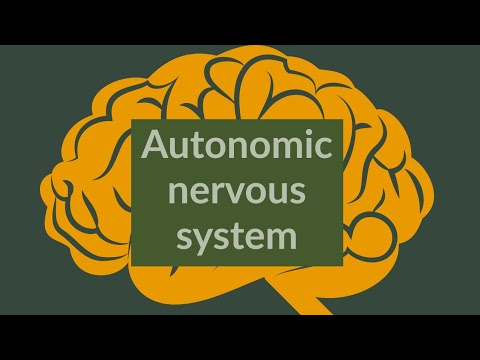 Autonomic nervous system Pharmacology | Pharmacology Review - 200 MCQ, 2016