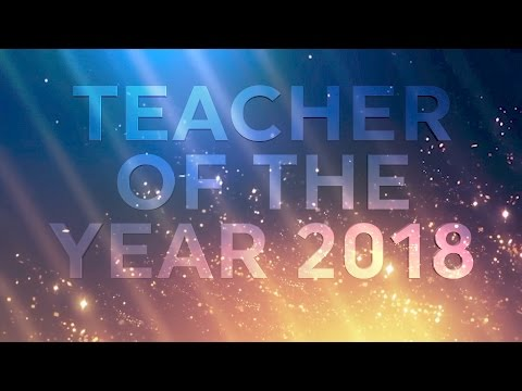 Volusia County Schools: Teacher Of The Year, Car Karaoke