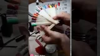 Курсы дизайн ногтей. Обучение Днепр