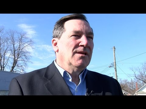 Sen. Joe Donnelly says America has made Carrier billions and then they take Indy plant to Mexico