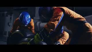 McLaren Pitstop - #GulfxMcLaren