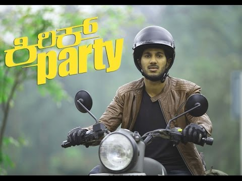 Kirik Party - Kaagadada Doniyalli | Dulquer Salmaan Version - NPCB Video song | Rakshith Shetty
