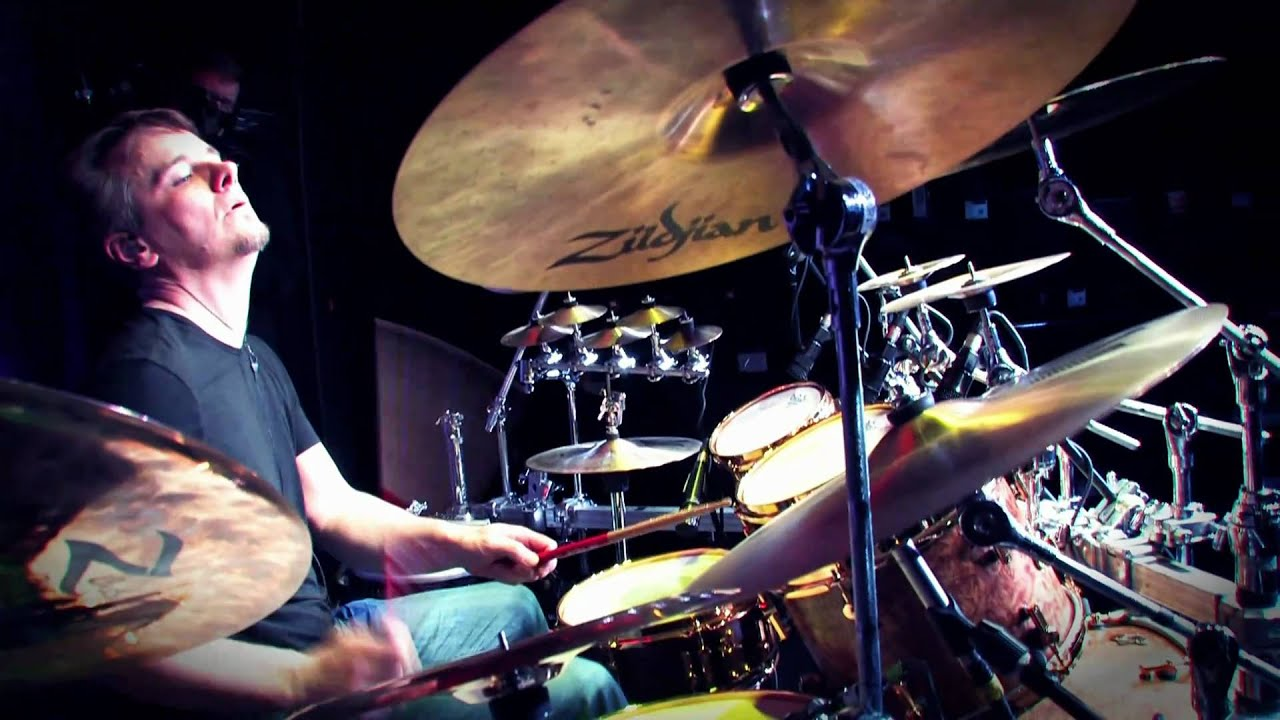 Guitar Center Sessions Gavin Harrison  When To Play