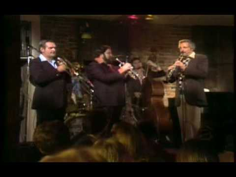 Matt's Grandfather/ Dixieland with Hal Linden - YouTube