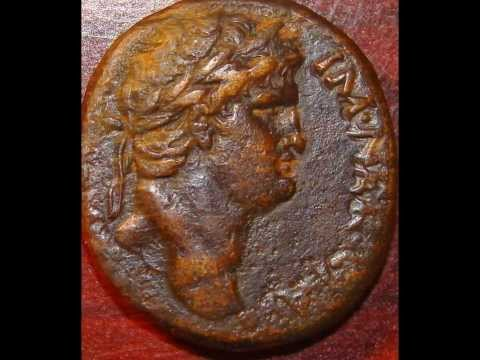 My Ancient Roman Coins