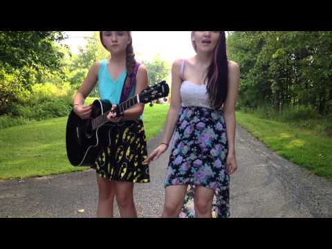 Just Another Girl - The Killers Acoustic Cover (A-Z Cover Series)
