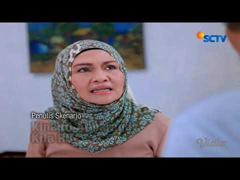 FTV SCTV - Bukan Cinta Silat Lidah