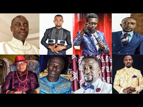 "Ex-Prophet Elisha names ""alleged"" Ghanaian false prophets on Sankofa Radio"