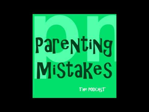 Parenting Mistakes Podcast #46: Review of Star Wars - The Force Awakens
