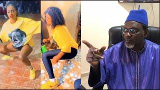 "Suivez en direct ""Addinoul Akh"" avec Serigne Mame Ass Mbaye"