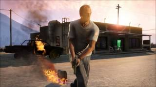 GTA V - Released Screenshots (HQ)