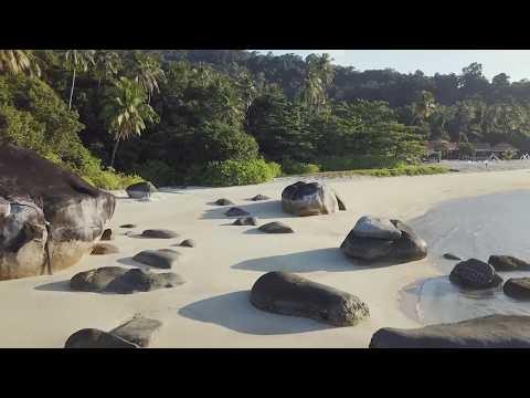Adangresort private beach & seafront resort, Adang Island ,Koh Lipe Satun