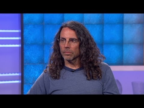 Director Tom Shadyac's new way of life